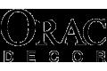 Профиль Orac Decor для скрытого освещения