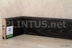Плинтус МДФ SWOOD Дуб тёмный 68403.22 (м)