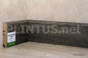 Плинтус МДФ SWOOD Дуб сухой серый 68403.23 (м)