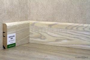 Плинтус МДФ SWOOD Дуб слоновая кость 68403.28 (м)