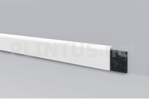 Плинтус NMC Wallstyl CF1 (м)