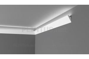 Потолочный карниз NMC Wallstyl IL4 60×37,5мм (м)