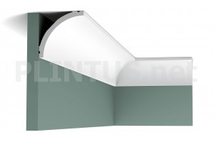 Карниз Orac Decor C240F гибкий