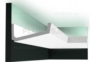 Профиль для скрытого освещения Orac Decor C352