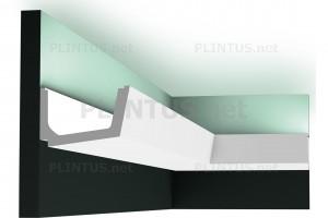 Профиль для скрытого освещения Orac Decor C357