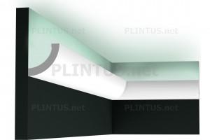 Профиль для скрытого освещения Orac Decor C362