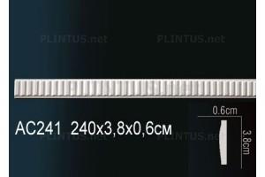 Молдинг Перфект AC241 (м)