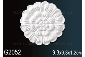 Декоративный элемент Перфект G2052