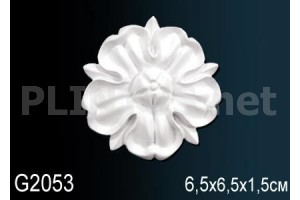 Декоративный элемент Перфект G2053